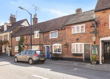 Thumbnail Cottage for sale in Whielden Street, Amersham