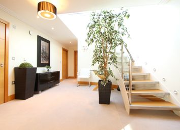 Thumbnail 3 bed flat for sale in Burlington Road, Swanage