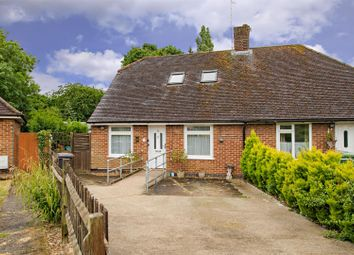 Northfield Road, Borehamwood WD6. 3 bed semi-detached bungalow