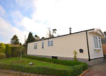Thumbnail 1 bed bungalow for sale in Oak Avenue, Blisworth, Northampton