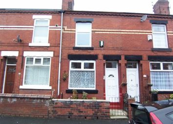 Thumbnail 2 bedroom terraced house to rent in Azalea Avenue, Gorton, Manchester