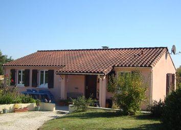 Thumbnail 4 bed detached bungalow for sale in St Aulaye, Saint-Aulaye, Périgueux, Dordogne, Aquitaine, France