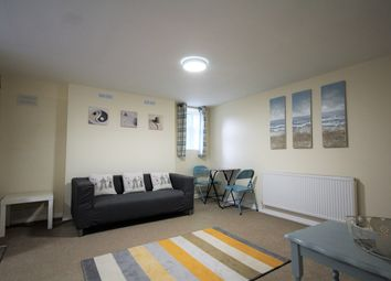 Thumbnail Flat to rent in Carlton Road, Bournemouth