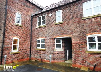 Thumbnail 2 bed terraced house to rent in All Saints Mews, Hedon