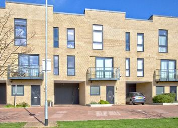 Thumbnail 4 bed semi-detached house to rent in 35 Cornwell Road, Trumpington, Cambridge