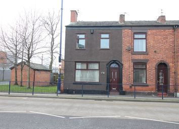 Thumbnail 4 bedroom property for sale in Ashton Road, Denton, Manchester