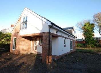 Thumbnail 4 bed detached house for sale in Pine Avenue, Fawdon, Newcastle Upon Tyne