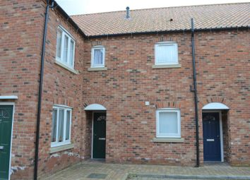 Thumbnail 2 bed flat for sale in Friars Walk, King's Lynn
