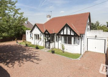 Thumbnail 3 bedroom detached bungalow for sale in Watling Street, Gravesend, Kent