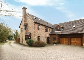 Thumbnail 6 bed semi-detached house for sale in Owlswick, Wilden, Bedford