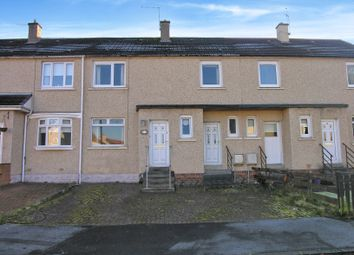 3 bed terraced house for sale in Keir Crescent, Wishaw ML2