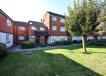 Thumbnail 1 bed flat for sale in Dunnock Road, Beckton, London