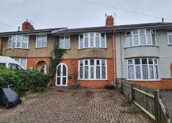 Thumbnail Terraced house for sale in Pinewood Road, Abington, Northampton