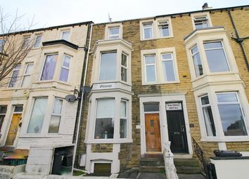 Thumbnail 3 bed flat for sale in Westminster Road, Morecambe