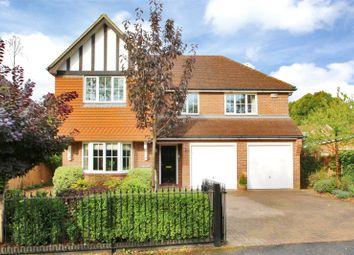 Ash Platt Road, Seal, Sevenoaks, Kent TN15. 5 bed detached house for sale