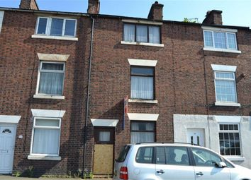 Thumbnail 2 bed terraced house for sale in Broad Street, Leek