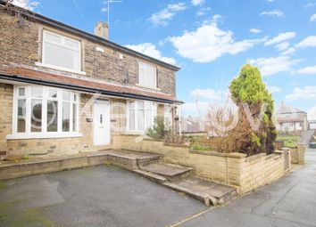 Thumbnail 2 bedroom terraced house to rent in Hawes Road, Bradford