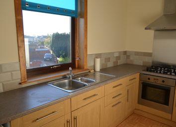 Thumbnail 1 bed flat to rent in Almond Street, Grangemouth