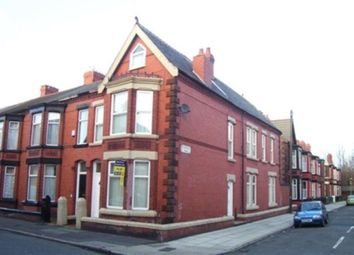 Thumbnail 9 bed property to rent in Garmoyle Road, Wavertree, Liverpool