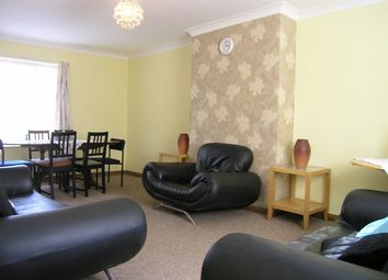 Thumbnail 5 bed terraced house to rent in Martin Way, Raynes Park, London