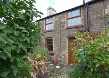 Thumbnail 3 bed end terrace house for sale in Dockham Road, Cinderford