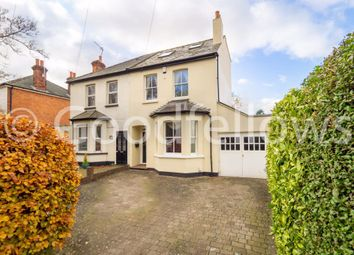 4 bed property to rent in London Road, Ewell, Epsom KT17