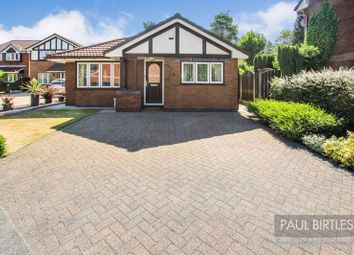 Thumbnail 2 bed detached bungalow to rent in Chadwick Road, Urmston, Trafford