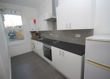 Thumbnail 1 bed flat to rent in Kidderminster Road, Croydon
