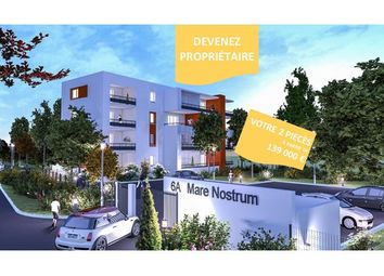 Thumbnail 2 bed apartment for sale in 34410, Serignan, Fr