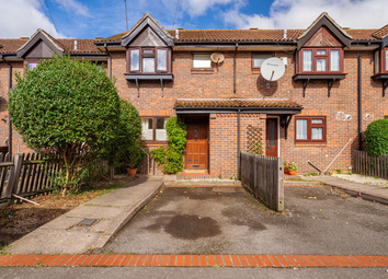 Thumbnail 2 bed terraced house for sale in Bodmin Close, Kings Road, Harrow