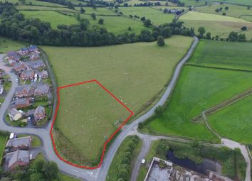 Thumbnail Land for sale in Tynllan, Castle Caererinion