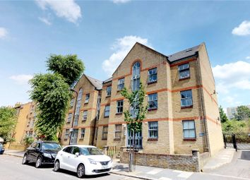 Thumbnail 1 bed flat for sale in Horton Road, London Fields, London