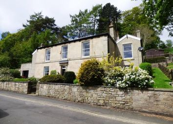 Thumbnail 4 bed detached house for sale in Reservoir Road, Whaley Bridge, High Peak, Derbyshire