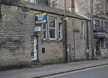 Thumbnail Office to let in Henry Street, Glossop