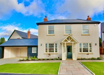 Thumbnail 4 bed detached house for sale in Townshend Arms, London Road, Hertford Heath, Herts