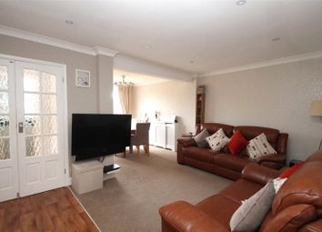 Thumbnail 2 bed bungalow for sale in Bradfields Avenue, Walderslade, Kent
