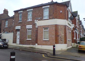 Thumbnail 2 bed maisonette to rent in Algernon Road, Hendon
