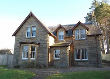 Thumbnail 4 bedroom property for sale in Dornoch Road, Ardgay, Sutherland
