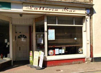 Thumbnail Restaurant/cafe to let in 3 Bear Street, Barnstaple
