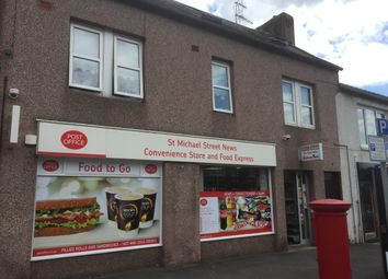 Thumbnail 3 bed flat for sale in Dumfries, Dumfries & Galloway
