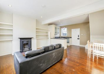 Thumbnail 2 bed mews house to rent in Lowell Street, London