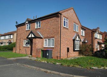 Thumbnail 2 bed terraced house for sale in Quail Gate, Shawbirch, Telford, Shropshire