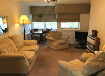 Thumbnail 1 bed flat for sale in Hume Place, East Kilbride, Glasgow