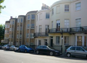 Thumbnail 4 bed flat to rent in Chichester Place, First/Second Floor Maisonette, Brighton