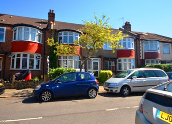 Thumbnail 4 bed terraced house to rent in Hillworth Road, Tulse Hill