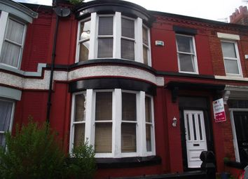 4 bed terraced house to rent in Elmswood Court, Palmerston Road, Mossley Hill, Liverpool L18