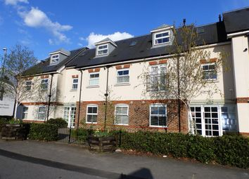 Thumbnail 2 bed flat for sale in Jarrat Court, Brighton Road, Horsham
