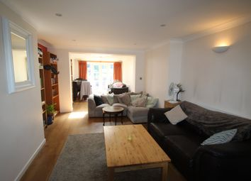 Thumbnail 4 bed semi-detached house to rent in Milton Crescent, Forest Hill, Oxford
