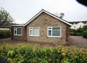 3 bed bungalow to rent in Redhall Drive, Lincoln LN4