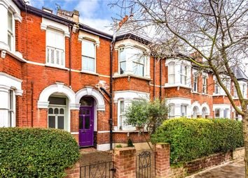 Thumbnail 2 bed flat for sale in Grenville Road, London